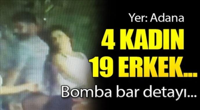 4 kadın 19 erkek bomba haber detayı