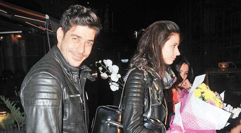 Alper Saldıran ile Pınar Tuncegil tek celsede boşandı