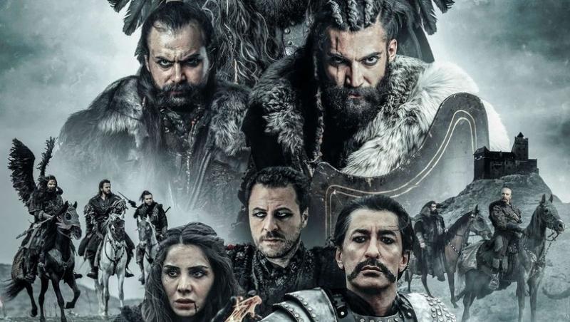 'Deliler Fatih'in Fermanı' Filminin Ekibinden +18 Tepkisi