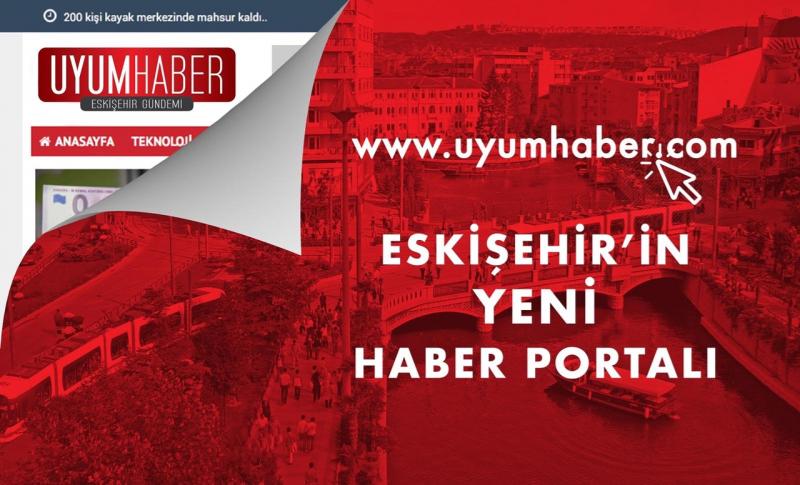 Eskişehir Haberleri - uyumhaber.com