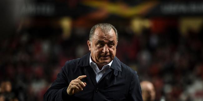 Fatih Terim Kadro Kararını Verdi! İşte Benfica 11'i