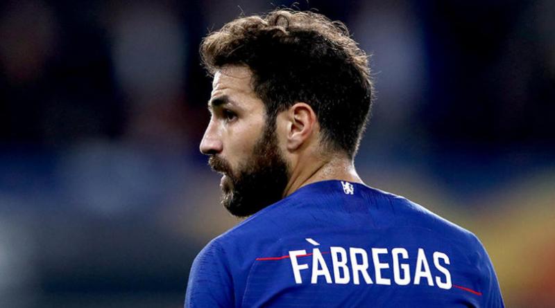 Fenerbahçe, Fabregas için transfer savaşında!