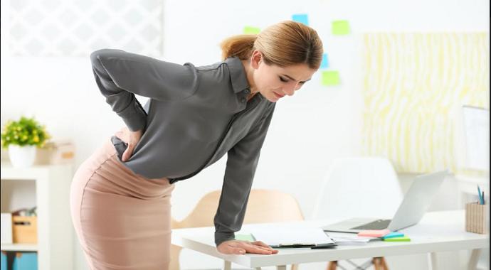 Fibromiyalji nedir? İşte Bilinmeyenler