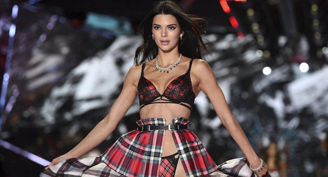 Kendall Jenner'ın Kazancı Dudak Uçuklattı