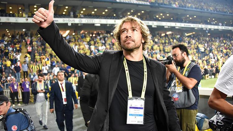 Mauricio Lemos İçin Diego Lugano'dan Övgü Dolu Sözler