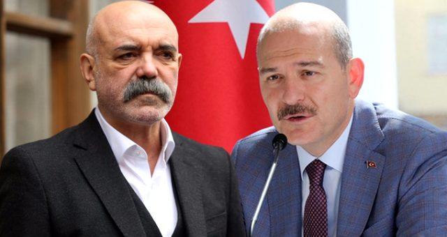 Ercan Kesal, Çukur dizisi hakkındaki eleştirilere cevap verdi