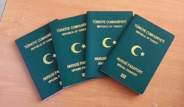 Turizm acenta sahipleri yeşil pasaport istiyor