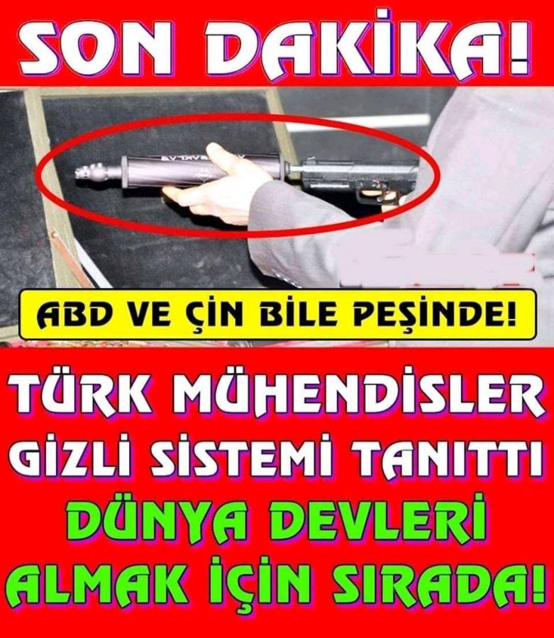 Türkiye Üretti...