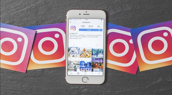 Türkiye'de Instagram, Facebook'u Geçti