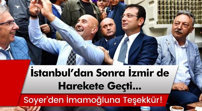 İstanbul'dan sonra