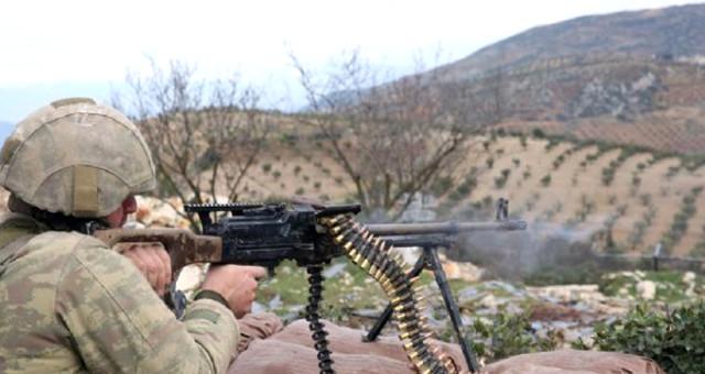 Afrin'e Giden Mehmetçik'e Tazminat Sürprizi! Paralar Maaşla Birlikte Yatacak