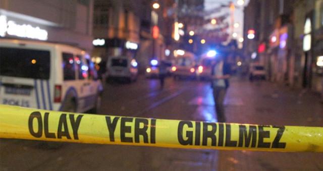 Bağcılar'da Silahlı Kavga: 1 Polis Ağır Yaralı