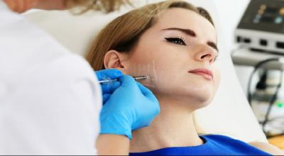 Diş Sıkma Sorununa Botoks Tedavisi