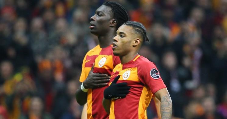 Galatasaray-Bursaspor Maç Özeti! Galatasaray Farka Koştu