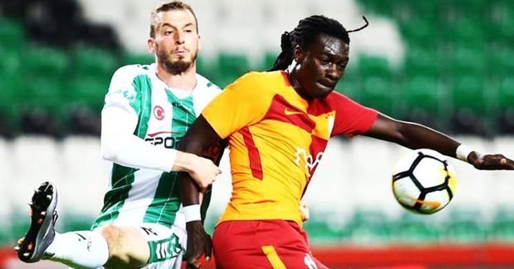 Galatasaray- Konyaspor Maçı Ne Zaman, Saat Kaçta?