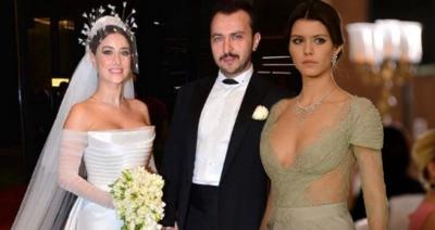 Hazal'ın düğününe katılmamıştı! İşte sebebi