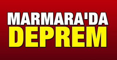 Marmarada Deprem