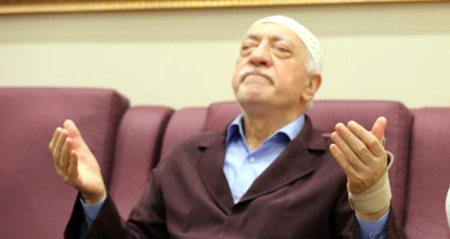 Sahte Evrakla 49 Yaşında Yaşlılık Maaşı Alan Fattullah Gülen'e Dolandırıcılıktan Soruşturma