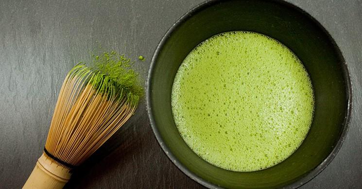Son Dönemin En Popüler Çayı Matcha!
