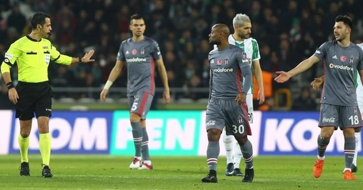Tolgay Arslan Konyaspor Maçını Değerlendirdi!