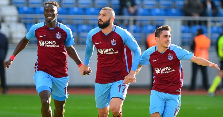 Trabzonspor Göztepe Maçı Saat Kaçta?