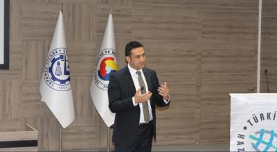 """""""Türk hazır beton sektörü olarak sürdürülebilirlik konusunda dünyadaki ilklerden birini başardık"""""""