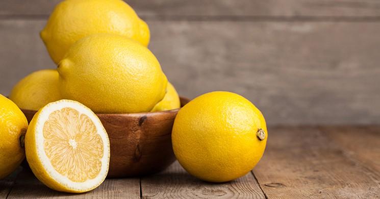 Zeytinyağlı Limonu Bu Şekilde Kullanmanın Mucizevi Etkisi!